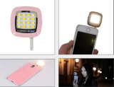 Diodo emissor de luz universal Flash Light de Night Using Enhancing para Cell Phones