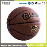 Het officiële van de Grootte Klassieke Pu Basketbal van het Gewicht