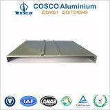 Anodisiertes Aluminium-/Aluminiumprofil für industrielles Gerät löschen