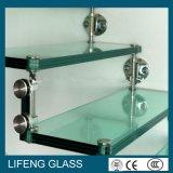 Het transparante Gelamineerde Glas van het Comité in Redelijke Prijs