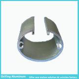 Metallo di alluminio della fabbrica che elabora l'espulsione di alluminio industriale di trattamento di superficie dell'OEM