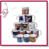 Classe superior! caneca branca do Sublimation 11oz por Mejorsub