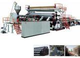 Adicional-Anchura Geomembrane/máquina impermeable de la hoja