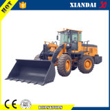 3t China Wheel Loader voor Sale