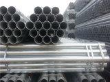 BS1387 polegada da classe B 1/2 tubulação galvanizada 20 polegadas para a venda