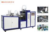 Máquina automática estándar de la taza de papel del Ce superventas