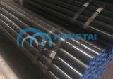 Tubulação de aço principal de caldeira de pressão da liga da qualidade JIS G3462 Stba22