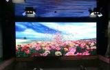 affichage numérique polychrome d'intérieur de 3mm DEL Pour la publicité