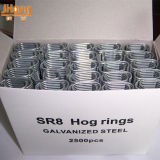 Usine Finished C Ring Hog Ring pour Pocket Spring Mattress