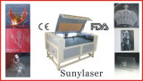 Machine de gravure de laser de laser Cutting& du laser 120W Plexiglax 1400X800mm