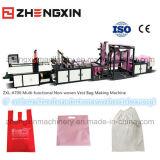 De niet Geweven Zak die van uitstekende kwaliteit van het Vest Machine zxl-A700 maken