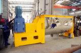 Mélangeur industriel de bande de poudre