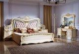 كلاسيكيّة أثاث لازم غرفة نوم