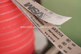 Correias revestidas dos abrasivos da alta qualidade & correia de moedura (distribuidor de VSM)