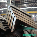 Aço do ângulo ou barra de ângulo para o material de construção (barra de ângulo 20-200mm)