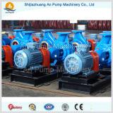 Moteur électrique centrifuge horizontal DC Waterpump