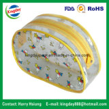 PVC Plastic Bags mit Soft Carrier Handle