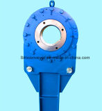 El transportador Torque-Limited de la seguridad retiene el dispositivo (NJZ50)