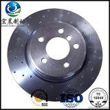 Le véhicule partie les rotors de frein OE 42431-28090 en vente
