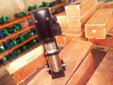 Pompe à eau multi-étages haute pression centrifuge à haute pression