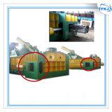 Pressa per balle idraulica dell'acciaio dello scarto della pressa ferrosa Y81t-1600