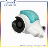 Bigodino di capelli automatico del vapore della strumentazione del salone di capelli