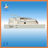 Fechamento elétrico remoto do parafuso do controle de acesso com o fechamento do parafuso de porta de Frameless do atraso de tempo