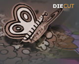 Автоматическая Die Cutter (TL780-, 780 * 560 мм)