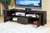Form-neuer Art Fernsehapparat-Schrank/Standplatz/Tisch für Wohnzimmer-Möbel (DMBQ029)