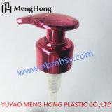 手のクリームのびんのための紫外線スライバローションポンプ