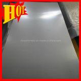 Плита /Sheet Gr1 Gr2 Gr3 Gr5 Titanium