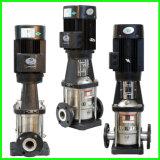 Pompes centrifuges à plusieurs étages d'acier inoxydable