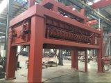 Automatischer Autoklav setzte den konkreten AAC Block mit Kohlensäure durch, der Maschinen-Pflanze, Ziegeleimaschine bildet