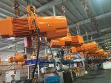 élévateur 10ton/élévateur à chaînes électrique avec l'élévateur d'embrayage de /Friction de crochet (HKD1004S)
