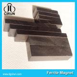 焼結させたカスタム長方形のネオジムの鉄のほう素の磁石