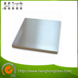 Hot를 위한 Stock에 있는 Low Price Titanium Alloy Plate/Thin Titanium Sheet/Titanium Board 제조자