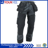 Pantalon fait sur commande d'artisan d'ODM d'OEM pour le travail (YWP116)