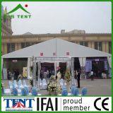 30m Aluminium-Ausstellung-Rahmen-Schutz-Kabinendach-großes Zelt