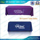 Gepaßte Massage bekannt gemachte Messeen-Tabellen-Abdeckung (M-NF18F05023) kundenspezifisch anfertigen