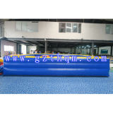 팽창식 Fighting Table Sport Game 또는 Inflatable Bouncy Boxing Rings