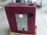 Печка лепешки Europea-типа 8 Kw автоматическая с дистанционным управлением