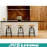 Mobília dos gabinetes de cozinha para o quarto do orçamento (AIS-K266)