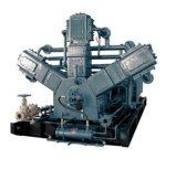 Высокий компрессор воздуха давления для машины дуновения (KSP37/22-30)