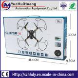 Câmara de vídeo 2.4G Fpv 4 zangões do helicóptero RC da canaleta RC com câmera