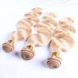 Оптовые человеческие волосы выдвижений волос высокого качества Weave человеческих волос