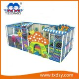 Design novo Indoor Playground Climbing Sets para Kids