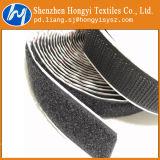 Sujetador auto-adhesivo del Velcro de la correa posterior pegajosa