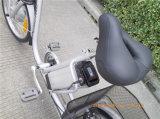 трицикл 36V 250W электрический для груза