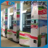¡Venta caliente! Vending combinado Machine para Snack y Drinks