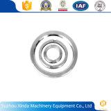 O ISO de China certificou as peças de alumínio anodizadas oferta do fabricante